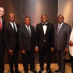 UBA Launch In The UK, Dangote, Dbanj, Wizkid, And Others Grace The Event(photos)