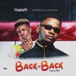 Khamzy ft Josh & Vikkilane – Back To Back