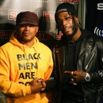 MUSIC+VIDEO: Burna Boy – Sway In The Morning (Freestyle)