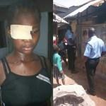 SARS Officer Who Raped & Impregnated Ochanya, Arrested