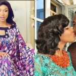 Premature Ejalucation Might Be 40 Seconds But Sperm Works – Tonto Dikeh Shades