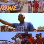 GIST: Igwe Is Back