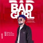 MUSIC: Kenny Kriss – Bad Girl