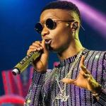 'He Beats Me' – Wizkid's 3rd Baby Mama & Manager Dumps Him Over Domestic Violence