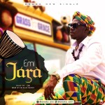 MUSIC: Emi – Járà (Prod. By Emi)
