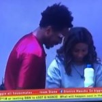 """BBNaija: Mercy To Ike """"I Have Enough Clothes To Wear, I Don't Smell"""""""