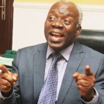 Femi Falana: I Am Not Busola And Timi Dakolo's Lawyer
