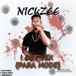 MUSIC: NICKZEE – I DEY VEX O (PARA MOOD)