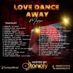 MIXTAPE: DJ Tonioly – Love Dance Away Mix