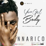 Audio & Video |  Nnarico – You Get Body