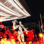 Kida Kudz – Past Tense (Freestyle)