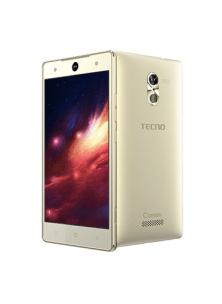Tecno Camon C7 full picture