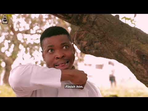 Comedy Video: Woli Agba – Fake Angel Busted
