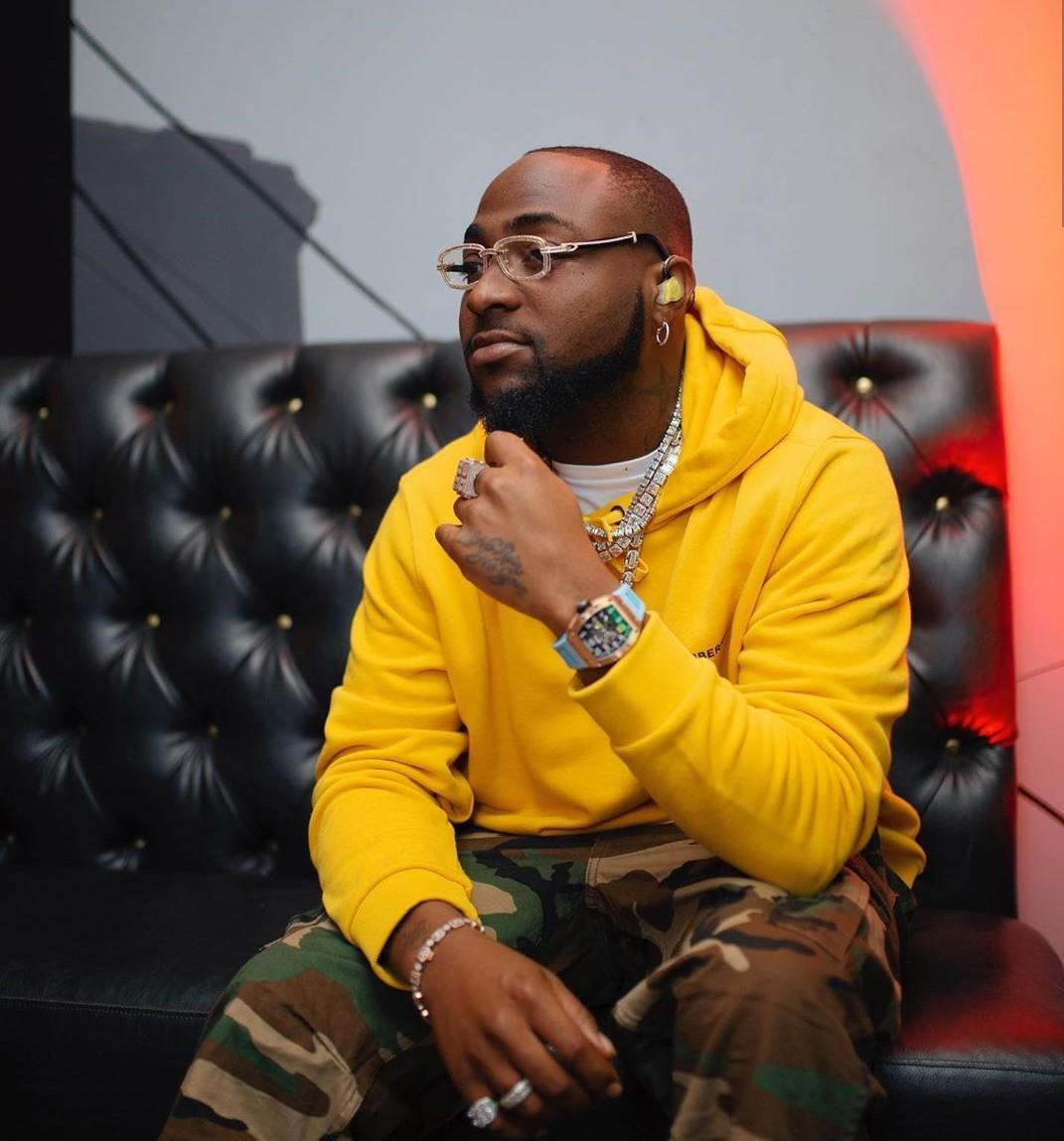 If I Quit Music Today And Start Working In My Father's Company, I Will Become A Billionaire In Dollars – Davido
