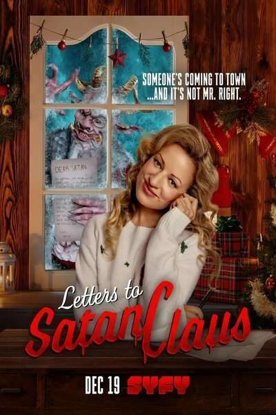 Movie: Letters to Satan Claus (2020)