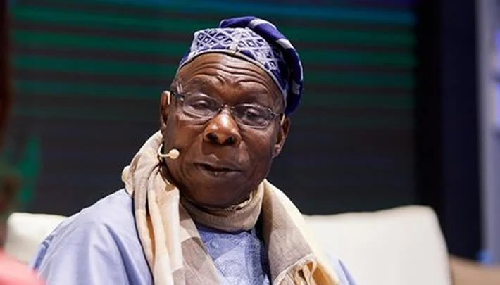 Obasanjo rules out Yoruba Nation, IPOB, says 'whatever happens, Nigeria'll continue to exist'