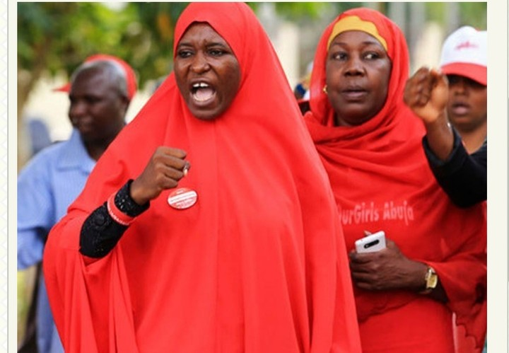 PDP Is A Terrorists' Party – Aisha Yesufu