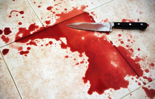 After Being Forced Into Marriage, 19 Year Old Woman Allegedly Stabs Husband To Death