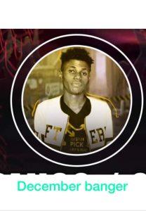 Hot Beat: Dj YK Beatz - December Banger Beat | NaijaBangingNaijaBanging