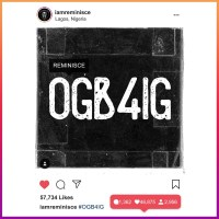 [Music] Reminisce-Ogb4ig