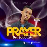 Sogolistin - Prayer