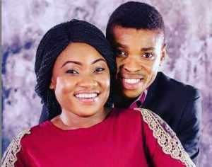 Woli Agba Wife