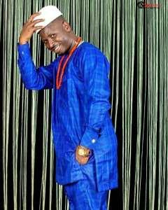 Olawale Hamzat Biography (Education, Presenter, Award)