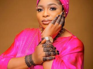 Kemi Afolabi Biography (Career, Awards, Net Worth)