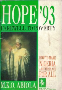 MKO Abiola election in 1993
