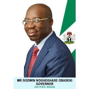 Godwin Obaseki Biography (Age, Career, Net Worth)