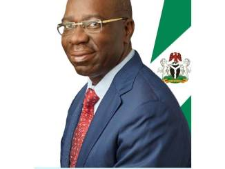 Godwin Obaseki Biography (Age, Career, Net Worth)