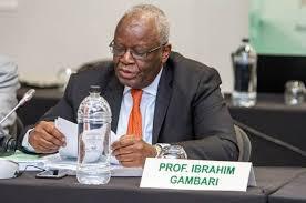 Ibrahim Gambari Biography