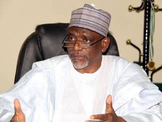Minister of Education Adamu Adamu Biography