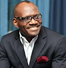Taiwo Odukoya Biography
