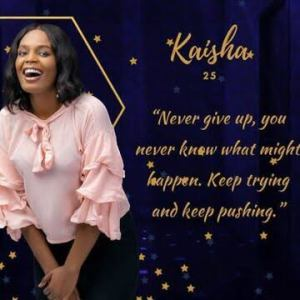 Who is Kaisha?