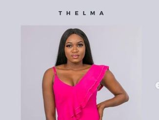 Who is Thelma BBnaija?