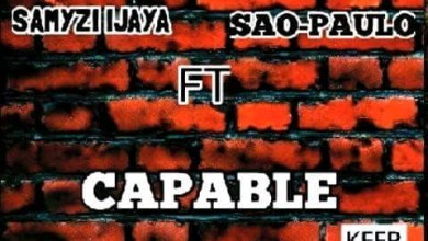Photo of Samyzi Ft Sao Paulo – Capable Lyrics