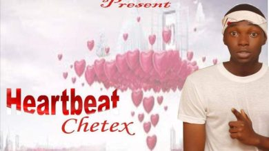 Photo of Mp3: Chetex – Heartbeat