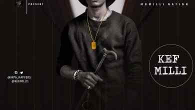 Photo of [Music ]Kef Milli_Mpa rapper