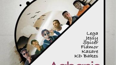 Photo of NEW SONG: Pub Records-Agbanjo ft Spicer X Fiamor X Lega X Kasare X Jessy X KD Bakes(prod. by Kemenya)