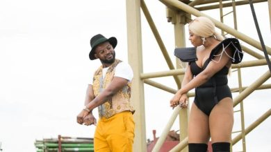 """Photo of Soti Gets in Bed with Falz for Remix of Buzzing Single """"Eko"""""""
