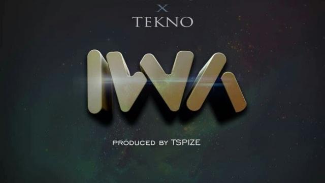 Mp3: Phyno Ft Tekno – Iwa