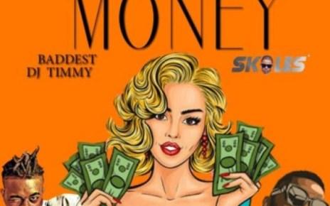 Video: Baddest DJ Timmy x Skales – Sexy Money