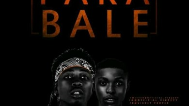 Photo of [Music] Vikzey ft Rokno – Farabale