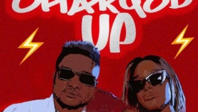 Photo of Masterkraft & Cuppy – Charged