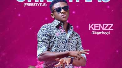 Photo of KENZZ (SINGERBOYY) – CHRISTMAS