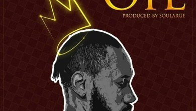 Photo of Mp3: Phyno – Oil
