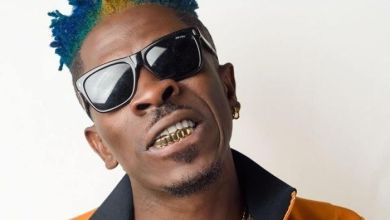 Photo of Shatta Wale – Aduro