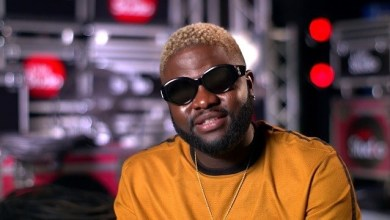 Photo of Skales – Joy To The World