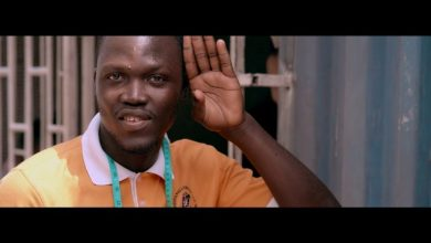Photo of VIDEO: Amoshine Ft Slimcase – Upper